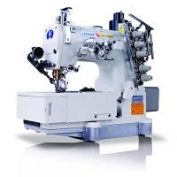 Промышленная швейная машина Jack JK-8569ADII-01GBx364/UT (комплект)