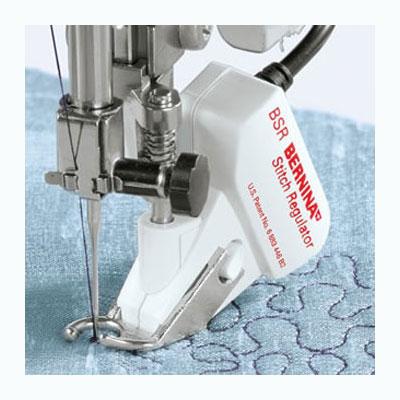 Швейно-вышивальная машина Bernina 780