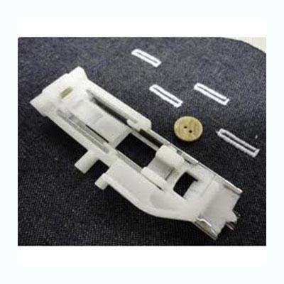 Лапка для швейных машин для петли автомат