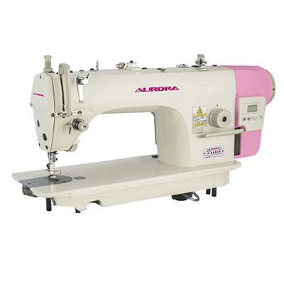 Прямострочная промышленная швейная машина Aurora A-8800