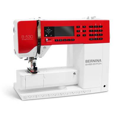 Швейная машина Bernina 530 SE