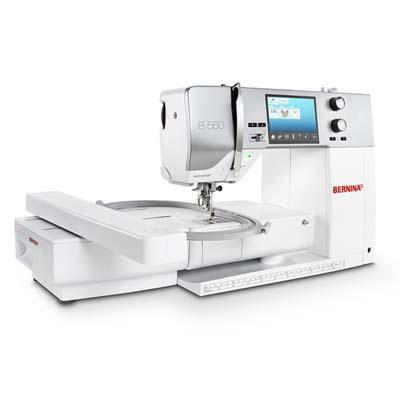 Швейная машина Bernina 560