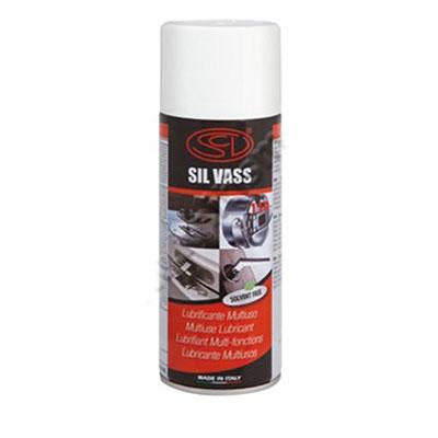 Смазка-спрей вазелиновая CAP-A1011 SILVASS