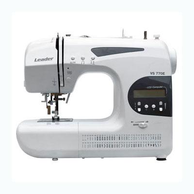 Швейная машина LEADER VS 770 E