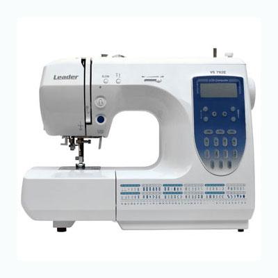 Швейная машина LEADER VS 792 E