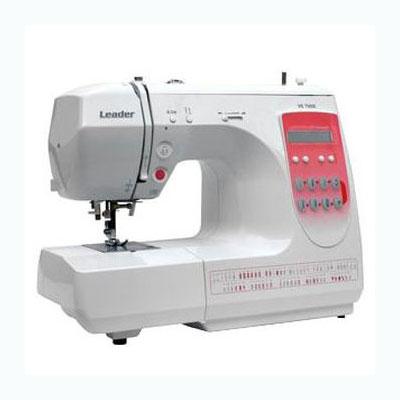 Швейная машина Leader VS790E