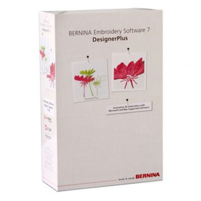 Bernina Designer Plus V7.0