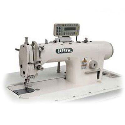 Прямострочная швейная машина JAPSEW J-8800-8