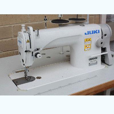 Прямострочная промышленная швейная машина  Juki DDL-8700