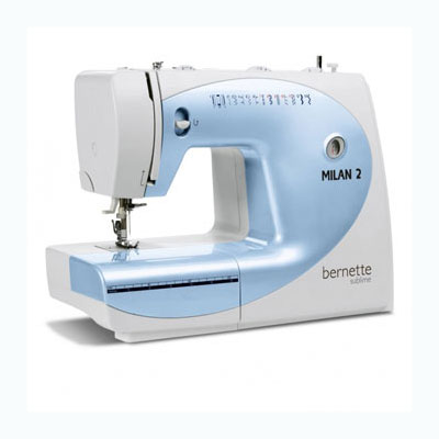 Швейная машина Bernette Milan 2 (2055)