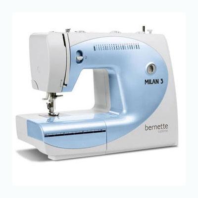 Швейная машина Bernette Milan 3 (2056)